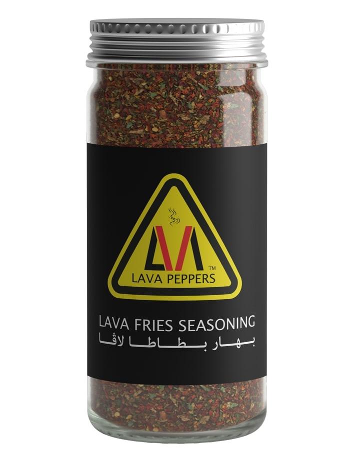 LAVA Fries Seasoning